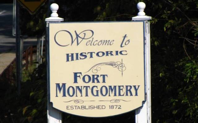 Historic Fort Montgomery