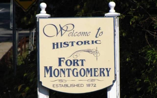 Historic Fort Montgomery